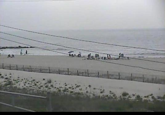 Cape May Live Streaming Cape May Beach Surfing Weather Cam, New Jersey, USA