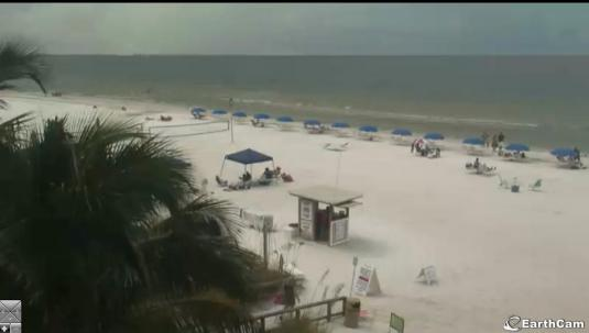 live streaming fort myers beach weather webcam views florida party on cam