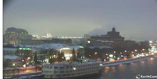 Moscow City Centre Live Streaming City Centre Weather Cam, Russia