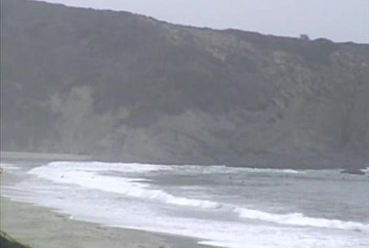 Dana Point Live Streaming Beach Surfing Weather Webcam, California