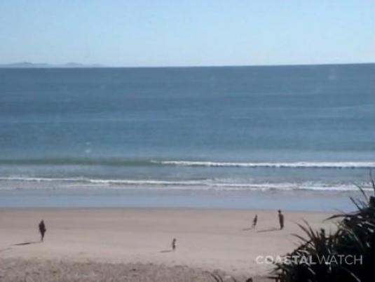 Byron Bay Live Streaming Beach Surfing Weather Cam, New South Wales, Australia