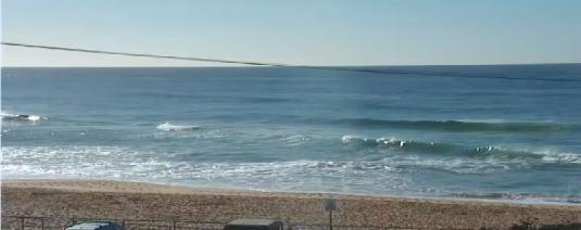 Curl Curl Beach Live Streaming Surfing Weather Cam, New South Wales, Australia