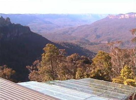 Blue Mountains Live Streaming Weather Cam, New South Wales Australia