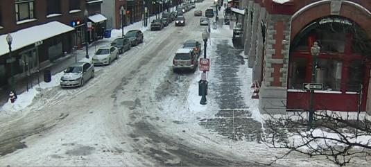 Armory Square Downtown Syracuse Traffic Weather Cam Syracuse City NY