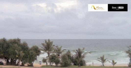 Karon Beach Resort Weather Web Cam Island of Phuket Thailand