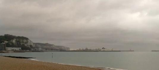 Live Dover Port Weather Web Cam Dover Kent England