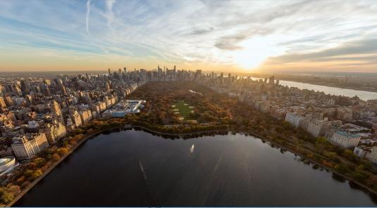 New York City Central Park Live 360 Degree Panorama Cam Views New York